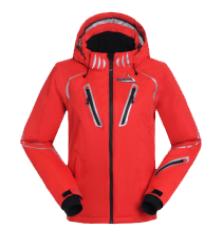 Waterproof Ski jacket-22-3