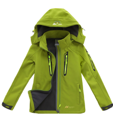 Waterproof Ski jacket 22-9