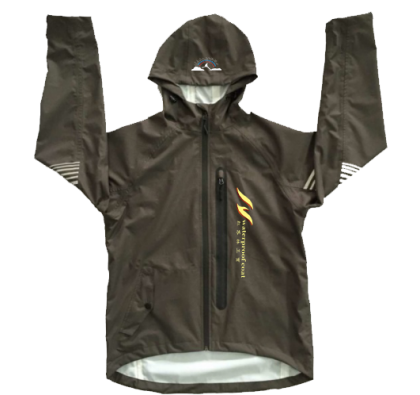Waterproof Jacket 24-02