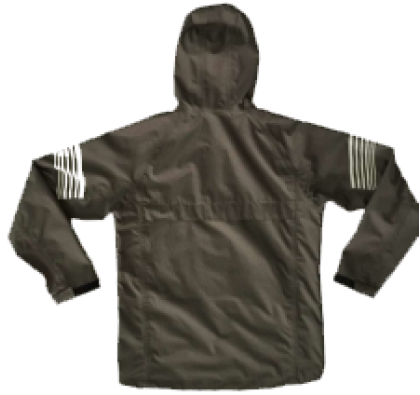 Waterproof Jacket 23-1