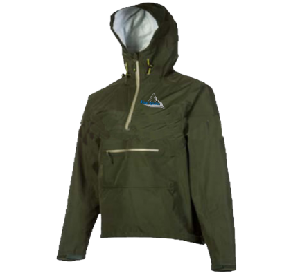 Waterproof Jacket 24-06