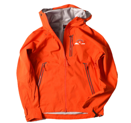 Waterproof Jacket 24-01