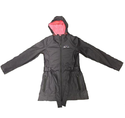 Welding waterproof Jacket 25-01