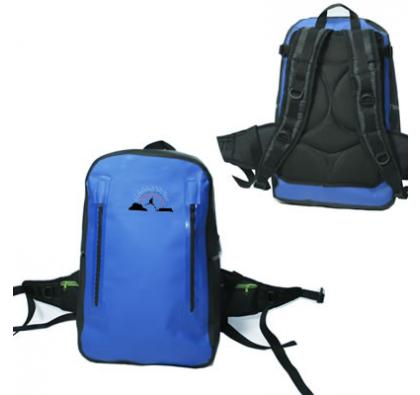 Waterproof backpack 27-11